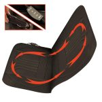 ActionHeat 12V Luxury Heated Car Seat Cushion