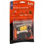 Adventure Medical Kits – Pocket Survival Pak PLUS