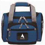 AlphaCool 12-Can Duffel Bag Soft Cooler