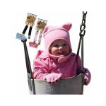 Bear Hands Infant 3PC Winter Set