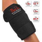 Black Ice CoolTherapy System – Knee Wrap (4 Pack)