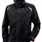 Bosch 12V Max Heated Jacket for Men's – Kit with Battery