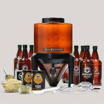 BrewDemon Craft Beer Signature Starter Kit