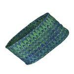 Buff UV Headband – Roles Green