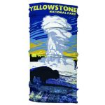 Buff UV National Parks – NP Yellowstone