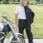 California Heat 12V Motorcycle Heated Pant Liner