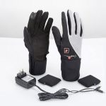 Comfort Wear Heated Comfort Gloves