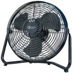 Comfort Zone 12″ High Velocity Cradle Fan