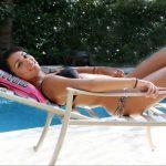 Cool Head Cooling Beach Pillow