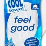 Cool Towel – Large Size