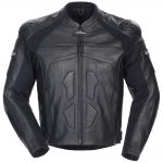 Cortech Adrenaline Leather Motorcycle Jacket