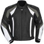 Cortech VRX Air Textile Jacket