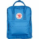 FjallRaven Kanken Backpack – UN Blue