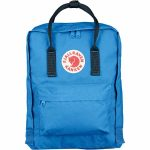 FjallRaven Kanken Backpack – UN Blue/Navy