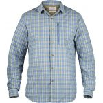 FjallRaven Men's Abisko Hike Long-Sleeve Shirt