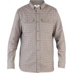 FjallRaven Men's Forest Flannel Shirt