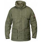 FjallRaven Men's Greenland Jacket – Green