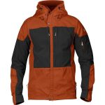 FjallRaven Men's Keb Jacket – Autumn Leaf