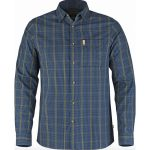 FjallRaven Men's Kiruna Shirt Long-Sleeve