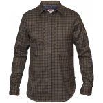FjallRaven Men's Lappland Flannel Shirt Long-Sleeve