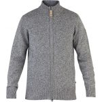 FjallRaven Men's Ovik Cardigan Sweater