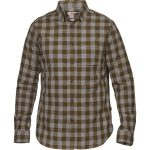 FjallRaven Men's Ovik Check Long-Sleeve Shirt