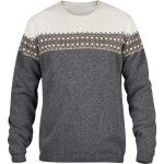 FjallRaven Men's Ovik Scandinavian Sweater