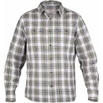 FjallRaven Men's Singi Flannel Shirt Long-Sleeve