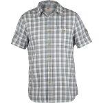 FjallRaven Men's Singi Shirt Short-Sleeve