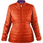 FjallRaven Women's Abisko Padded Pullover Jacket