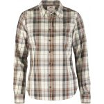 FjallRaven Women's Ovik Flannel Shirt Long-Sleeve