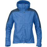 FjallRaven Women's Skogso Jacket – UN Blue/Uncle Blue