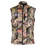 Flambeau Camo Heated Vest