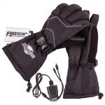 Flambeau Heated Synthetic Palm Gloves