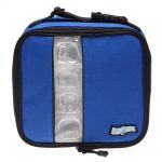 FlexiFreeze Lunch Box Cooler with Built in Ice
