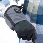 FNDN Skin-Fit 3.7V Heated Liner Gloves