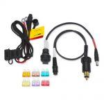 Gerbing Gyde 12V Heated Clothing Accessory Plug Kit