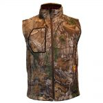 Gerbing Gyde Torrid Heated Softshell Vest, Camouflage – 7V Battery