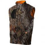 Gerbing Core Heat Camo Heated Fleece Vest