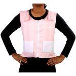 Glacier Tek Original Cool Vest with Comfort Pack Pink
