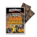 Grabber Camo Hand Warmers – 40 Pair Box