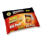 Grabber Warmers 7+ Hour Hand Warmers – 10 Pair Big Pack