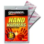 Grabber Warmers 7+ Hour Hand Warmers – 40 Pair