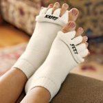Happy Feet Socks – Original Toe Alignment Socks