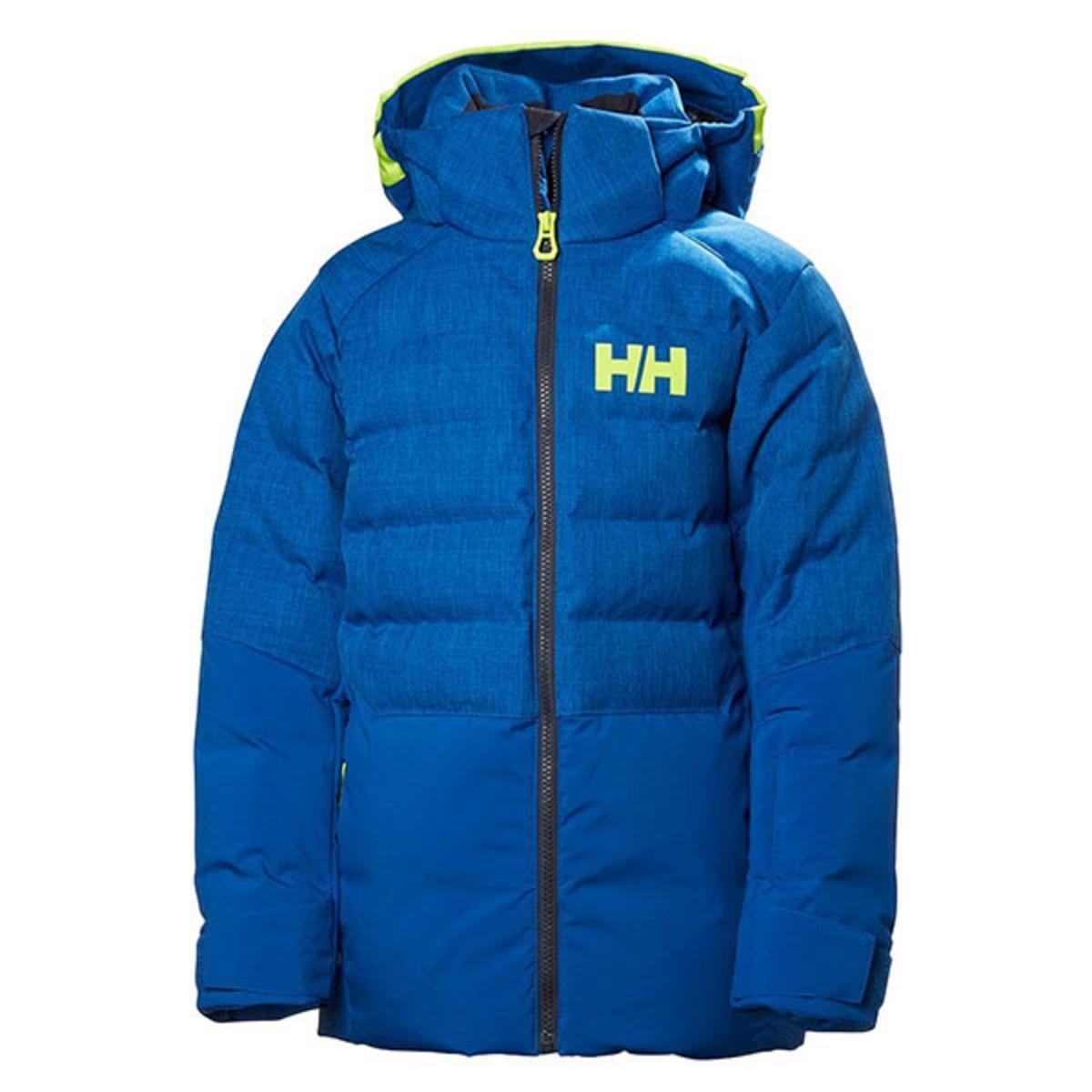 beställa fabriksgiltig förboka Helly Hansen Junior North Down Jacket | Conquer the Cold with ...