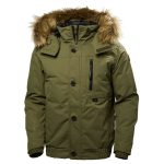 Helly Hansen Men's Bardu Bomber