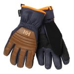 Helly Hansen Men's Ullr Leather HT Gloves