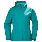 Helly Hansen Women's Seven J Jacket – Pagoda Blue