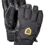 Hestra CZone Alpine Short Gloves
