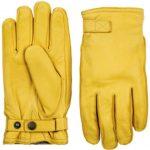 Hestra Deerskin Wool Terry Gloves